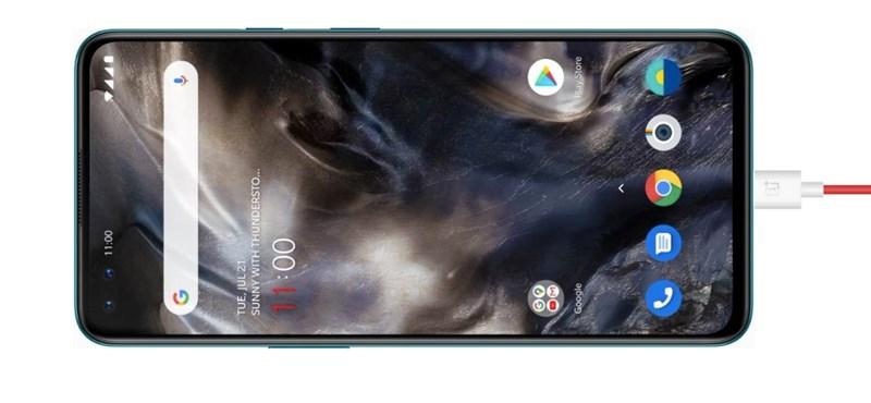 Hivatalos a OnePlus Nord, és már le is töltheti a háttérképeit