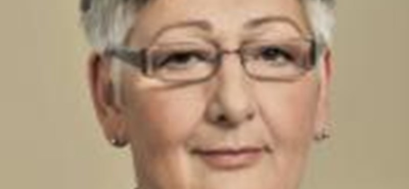Németh Lászlóné lesz a fejlesztési miniszter