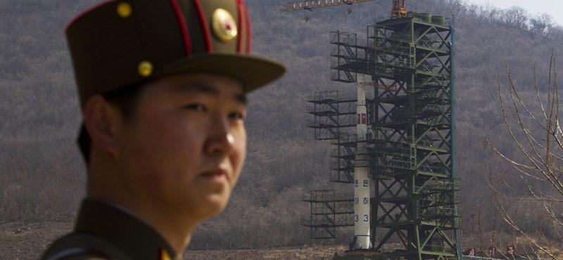 Lelőheti az észak-koreai rakétát az orosz hadsereg