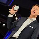 Erősít a beltéri térerőn az Ericsson