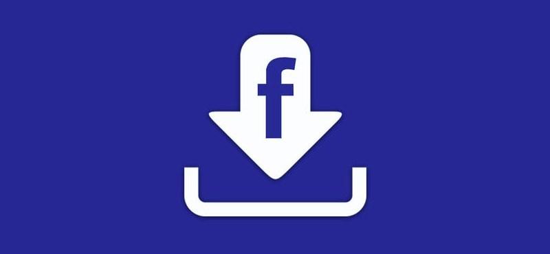 Így néhány kattintással letölthet mindent, amit valaha a Facebookon és Instagramon csinált