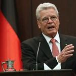 Nol: A német államfő utánanéz az Origo-ügy telekomos szálának