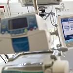 Raktárban pihen az 500 darab magyar fejlesztésű lélegeztetőgép
