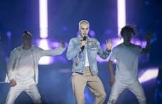 Justin Bieber szakít a zenével