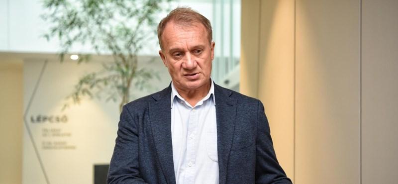 Kihallgatta Varju Lászlót az ügyészség