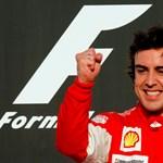 Alonso: nem félek Vetteltől