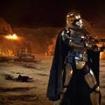 A Jedi Tanács olyan, mint egy fénykardos alkotmánybíróság