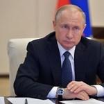 Washington Post: Putyin bekeményít, mivel nem tudja megállítani Navalnijt