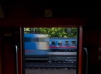 Jövő vasárnap ingyen vonatozhat, ha van forgalmija