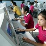 Csak néhány órát alszanak a túlhajszolt kínai diákok