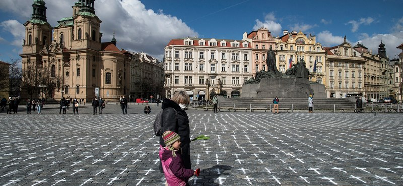The state of emergency has ended in the Czech Republic