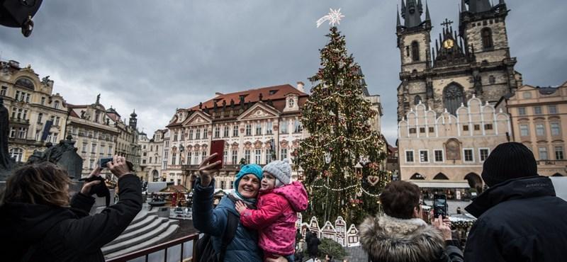 Nemcsak Magyarország toborozna több ukrán vendégmunkást
