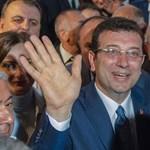 A járvány kezelése miatt áll a bál Erdogan és Isztambul polgármestere között