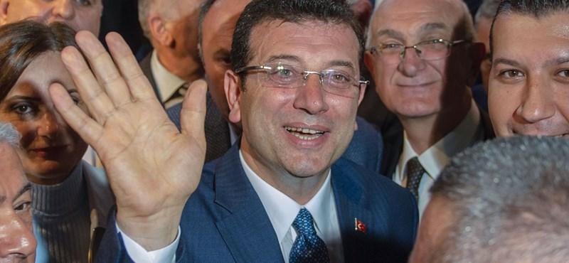 Imamoglu győzött, Yildirim gratulált, Erdogan elvesztette Isztambult