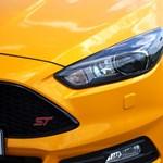 Az üzemanyagon spórol, nem az élményen - a Ford Focus ST kombit teszteltük