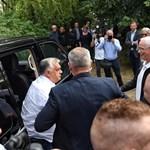 Melegek örökbefogadásáról és új drogpolitikáról is beszélt Orbán Kötcsén