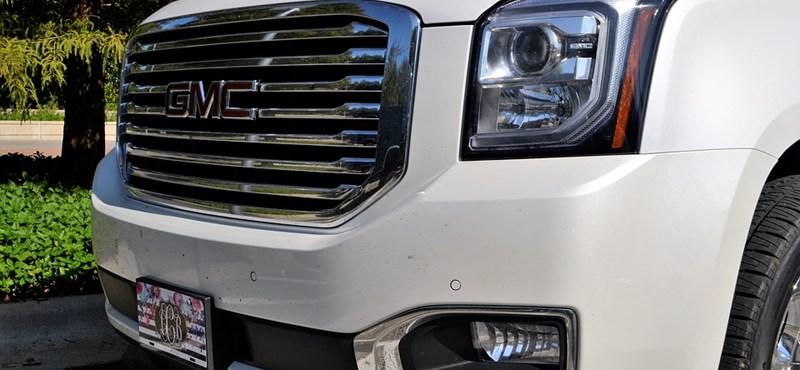 3,5 millió autót kénytelen visszahívni a General Motors