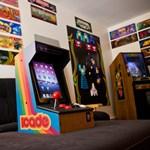 Élet a szerencsejáték-törvény után: iPad alapú játékautomata otthonra