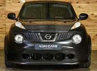 240 millió forintot kérnek ezért a kis Nissan divatterepjáróért