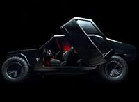 Őrült árával is kitűnik ez a fehérorosz közúti Batmobile