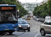 Moderador: A dos tercios de los ciudadanos de Fidesz no les molestan los atascos debido a las renovaciones en Budapest