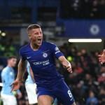 A Chelsea lenullázta Guardioláékat