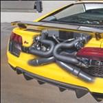 2200+ lóerős lett a világ egyik legvadabb Audija