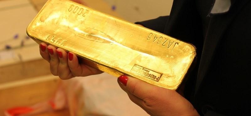 Van-e értelme annak, hogy Matolcsy hazahozta a nemzet aranyát?