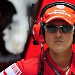 Újabb közleményt adtak ki Schumacher állapotáról