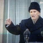 Románia kivégzett diktátora még mindig népszerű