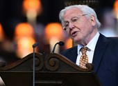 Attenborough: A következő pár év a következő pár ezret is meghatározhatja