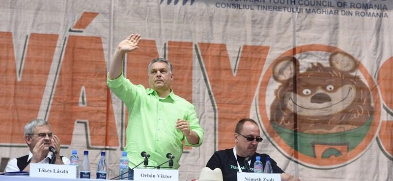 Minden határon túl: Orbán közel-külföld politikája