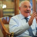 Hivatalos: nem marad külügyminiszter Martonyi János