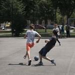Fontos tanács a szülőknek: a gyerekeknek sokkal többet kellene mozogniuk