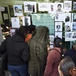 Már tíz újságírót öltek meg idén Mexikóban