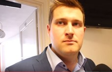 Másodfokon is nyert a fideszes képviselő a 444.hu újságírója elleni rágalmazási perben