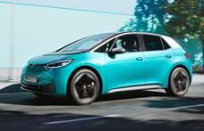 Ez már nem vicces: komoly bajban a VW első igazi villanyautója