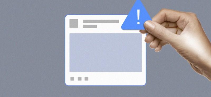 Unja az EU, hogy hallgat a Facebook, suttog a Google