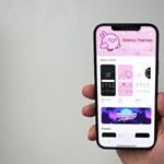 Az iPhone-ján próbálna ki egy Samsung telefont? Nem lehetetlen