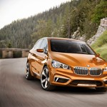 Bringások álma lehet a BMW egyterűje