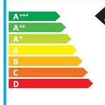Nagy változás jön a háztartási gépek energiacímkéin