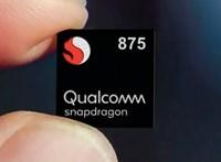 Kiszivárgott pontszám: ilyen erős lehet a Snapdragon 875 mobilos csúcsprocesszor