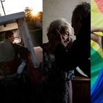 Homokzsák és trafikmutyi: Nagyítás az év képeiből