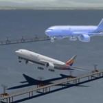 Videó: így zuhant le a repülő