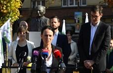 Szabó Tímea: Az önkormányzati választáson felszabadították Budapestet
