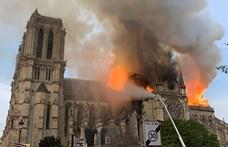 Évtizedekig tarthat a Notre-Dame újjáépítése