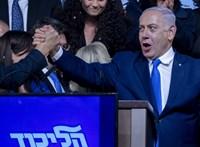 Óriási politikai dráma után hatalmon maradhat Benjamin Netanjahu, és még az ellenzékét is sikerülhet szétvernie