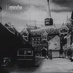 Járja végig az 1946-os, lebombázott Budapestet ezzel a kisfilmmel