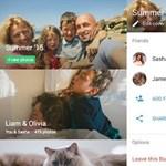 Így készíthet közös fotóalbumokat barátaival, rokonaival