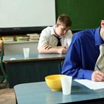 Ahol minden diák megbukott az érettségin: négy iskolában siralmasak az eredmények